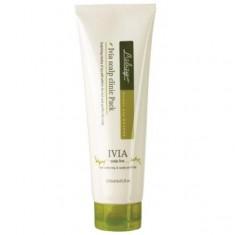 маска с экстрактом плюща для волос и кожи головы jps labay ivia scalp clinic pack