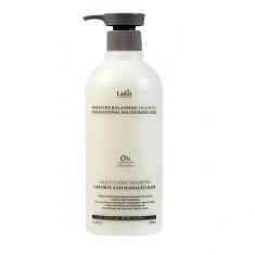 шампунь для волос увлажняющий la'dor moisture balancing shampoo