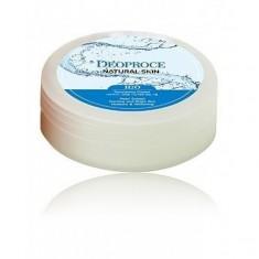 крем для лица и тела с ледниковой водой deoproce natural skin h2o nourishing cream