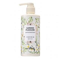 жидкое мыло для рук the saem garden pleasure hand wash