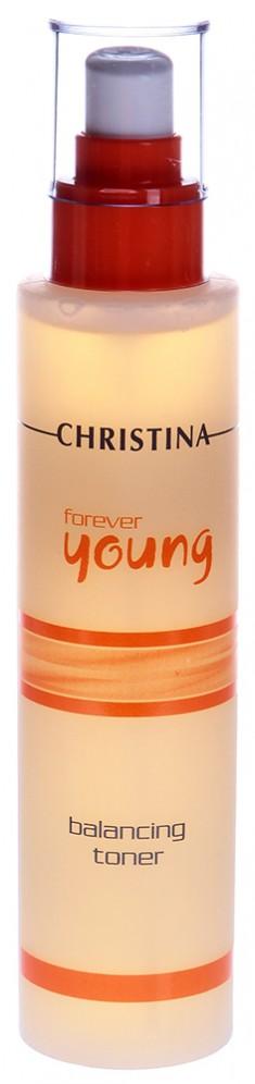 CHRISTINA Тоник балансирующий / Balancing Toner FOREVER YOUNG 300 мл