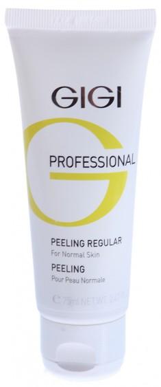 GIGI Пилинг для всех типов кожи / Peeling Regular OUTSERIAL 75 мл