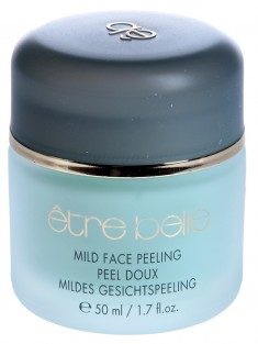 ETRE BELLE Пилинг с мятой для лица / Face Peel 50 мл