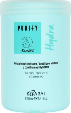 KAARAL Кондиционер увлажняющий для сухих волос / Hydra Conditioner PURIFY 1000 мл