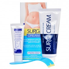 SURGI Набор для удаления волос в области бикини / Cream Bikini & Leg