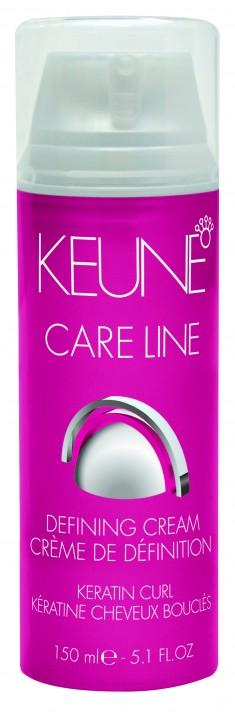 KEUNE Крем Уход за локонами / CARE Curl Control Defining Cream 140 мл