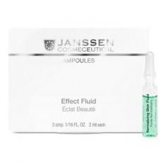 JANSSEN COSMETICS Концентрат ампульный Нормализующий / Normalizing Fluid SKIN EXCEL 3*2 мл