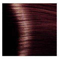 KAPOUS 4.5 крем-краска для волос / Hyaluronic acid 100 мл