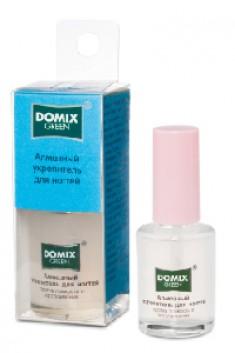 DOMIX Укрепитель алмазный для ногтей / DG 11 мл