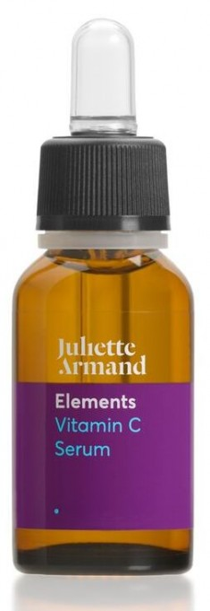 JULIETTE ARMAND Сыворотка с витамином С / VITAMIN C SERUM 20 мл