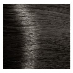 KAPOUS 6.18 крем-краска для волос / Hyaluronic acid 100 мл