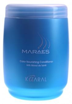 KAARAL Маска питательная / Color Nourishing Mask MARAES 1000 мл