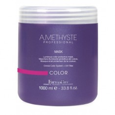 FARMAVITA Маска для ухода за окрашенными волосами / Amethyste color mask 1000 мл