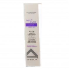ALFAPARF MILANO Кондиционер несмываемый для сухих волос / SDL M NUTRITIVE LEAVE-IN CONDITIONER 200 мл