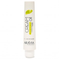 ARAVIA Крем с маслом макадамии и карите для рук / Cream Oil 100 мл