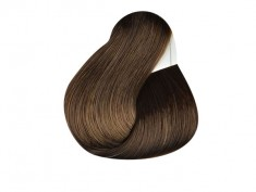 ESTEL PROFESSIONAL 7/7 краска для волос, русый коричневый / DE LUXE SILVER 60 мл