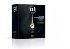 CONSTANT DELIGHT 7.41 масло для окрашивания волос, русый бежевый сандре / Olio Colorante 50 мл