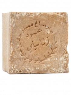 Алеппское мыло