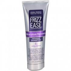 John Frieda Frizz Ease MIRACULOUS RECOVERY Шампунь для интенсивного укрепления непослушных волос 250 мл