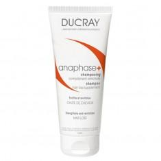 Дюкрэ (Ducray) Анафаз плюс Стимулирующий шампунь для ослабленных и выпадающих волос 200 мл