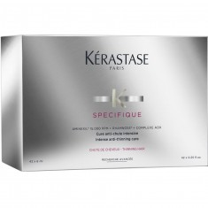 Kerastase Specifique Курс от выпадения 42х6 мл
