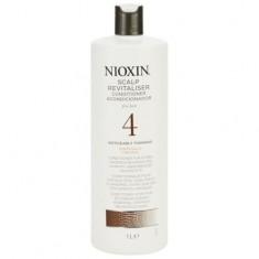 Nioxin Система 4 Увлажняющий кондиционер 1000мл