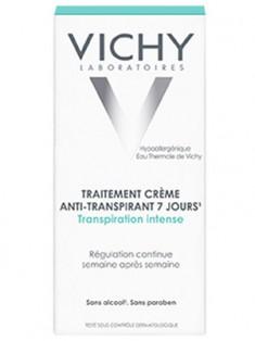 Vichy (Виши) Дезодорант-крем
