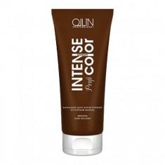 Ollin Professional INTENSE Profi COLOR Бальзам для коричневых оттенков волос 200мл