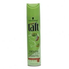 Taft Объем Лак для волос мегафиксация 225 мл