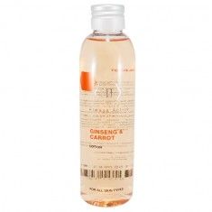 Holy Land Ginseng & Carrot Lotion лосьон 150мл