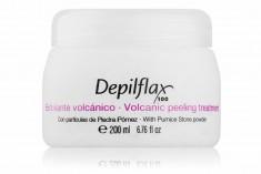 DEPILFLAX 100 Крем-пилинг вулканический / Volcano Peeling 200 мл