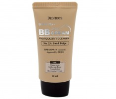 Deoproce Magic BB Cream SPF PA