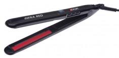 DEWAL PROFESSIONAL Щипцы-выпрямители Infrared, с терморегулятором, керамико-турмалиновое покрытие, 25 х 110 мм, 45 Вт