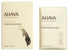AHAVA Мыло на основе грязи мертвого моря / Deadsea Mud 100 г
