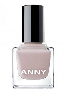 Лак для ногтей Бежевый фарфор ANNY