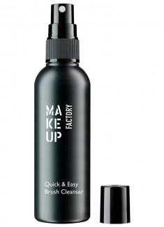 Средство для очистки кистей для макияжа MAKE UP FACTORY