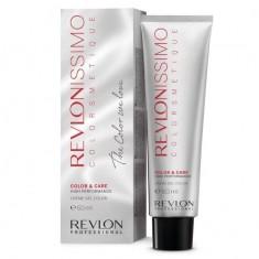 Revlon REVLONISSIMO COLORSMETIQUE Краска для волос  6.1 темный блондин пепельный