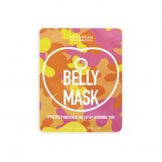 KOCOSTAR Маска для живота с термо эффектом для похудения / Camouflage Belly Mask 9 г
