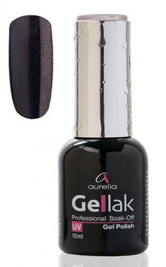 AURELIA 63 гель-лак для ногтей / GELLAK 10 мл