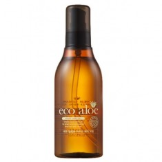 аргановое масло для волос rosee eco aloe argan hair oil