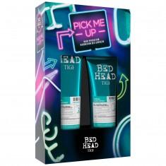 TIGI Набор для реабилитации волос Восстановление (шампунь 250 мл, кондиционер 200 мл) BED HEAD RECOVERY
