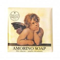NESTI DANTE Мыло Нежность лилии / Amorino Soap 150 г
