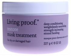 LIVING PROOF Маска восстанавливающая для волос / RESTORE 227 мл