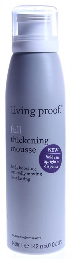 LIVING PROOF Мусс для объема тонких волос / FULL 149 мл