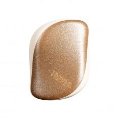 TANGLE TEEZER Расческа для волос / Compact Styler Gold Starlight