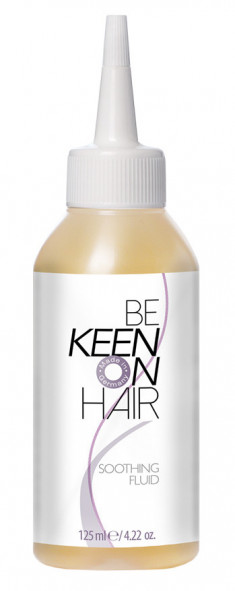 KEEN Флюид успокаивающий для волос / SOOTHING FLUID 125 мл
