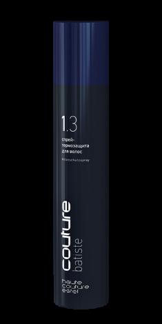 ESTEL HAUTE COUTURE Спрей-термозащита для волос / BATIST 300 мл