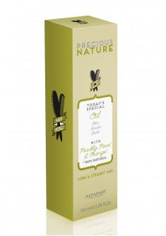 ALFAPARF MILANO Масло питательное для длинных и прямых волос / PRECIOUS NATURE LONG/STRAIGHT HAIR OIL 100 мл