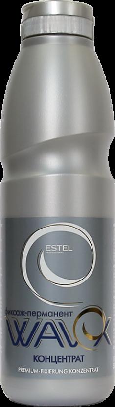 ESTEL PROFESSIONAL Фиксаж-перманент (концентрат) / WAVEX 500 мл
