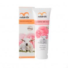 REBIRTH Крем для рук с экстрактом плаценты и маслом розы / PLACENTA WILD ROSE HAND CREAM 75 мл